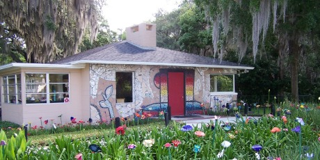 Casselberry Art House