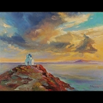 Beatrice Athanas sifnos-island-greece