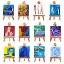mini-easels-12-in-3-rows